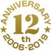12周年記念キャンペーン