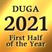 2021年上半期ランキング